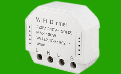 wifi smart dimmer factory
