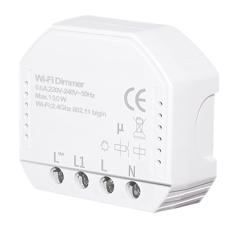 WiFi Dimmer Switch for Smart Life