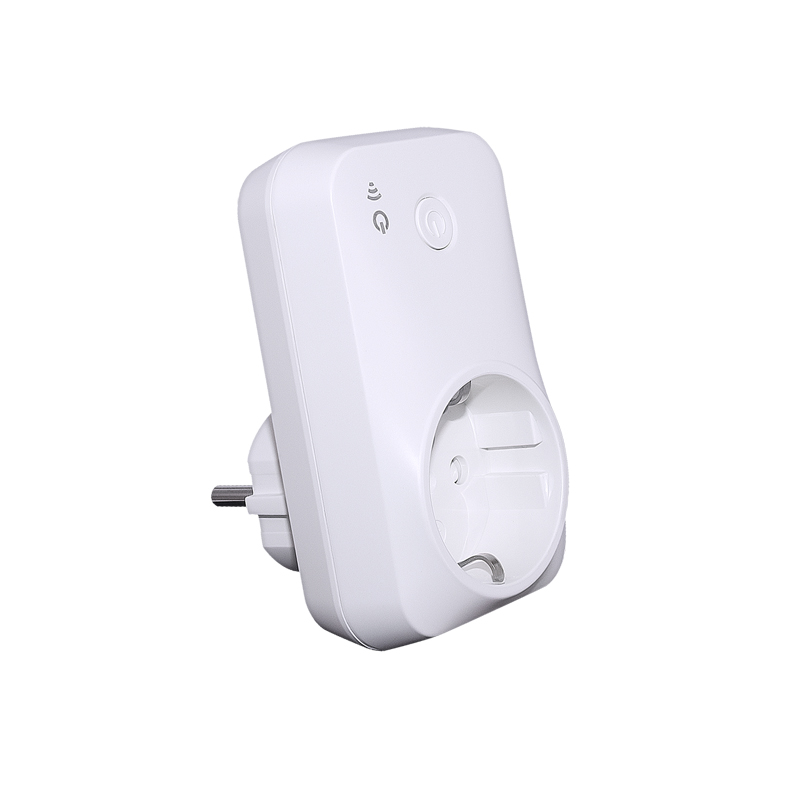 EU remote wifi smart plug
